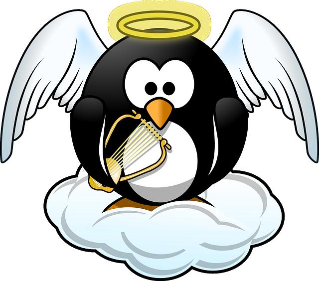 Andělská půjčka