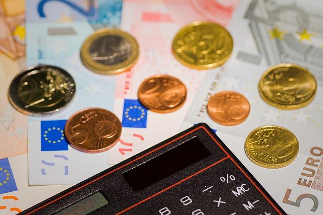 Konsolidace půjček kalkulačka