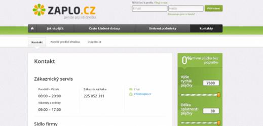 Online pujcky pro slovaky