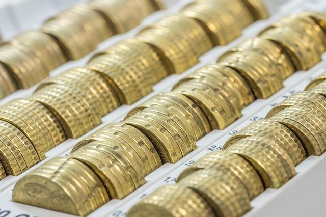 malá půjčka před výplatou krátkodobá