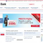Co klientům nabídne Uni Credit bank?