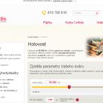 Nabídne Cofidis půjčky bez registru?